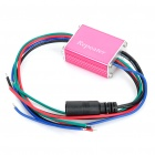 LED Amplifier Repeater Controller for RGB Light Strip
