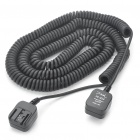 FC-313/L Off-Camera Flash Sync Cable Cord for Nikon DSLR (10M-Length)