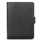 Stylish PU Leather Protective Carrying Case for Kindle 4 -