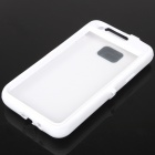 Protective Housing Case for Samsung i9100 Galaxy S2 - White