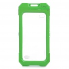 Genuine iPega Waterproof Protective Case For iphone 4 - Green