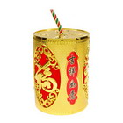 Chinese New Year - Fireworks Style Candy Box
