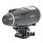 "AEE SD10 2MP CMOS Waterproof DVR Camcorder w/ TF Slot (0.6"" LCD)"