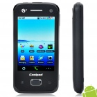 "Coolpad 8809 3.2"" Touch Screen 3G TD-SCDMA OPhone 2.5 Android Smartphone w/ Wi-Fi + TV - Black"
