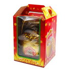 Chinese New Year - LED Golden Candy Box