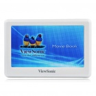 "K434 Portable 4.3"" TFT Media Player w/ Voice Recorder/Microphone/TV-Out/Mini USB/TF/E-Book (4GB)"