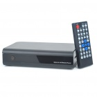 M6 1080P HD Android 2.2 Media Player w / HDMI / USB / YPbPr / koaxial / optisch / LAN / SD