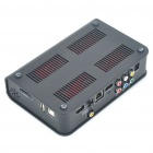 M6 1080P HD Android 2.2 Media Player w/ HDMI / USB / YPbPr / COAXIAL / OPTICAL / LAN / SD