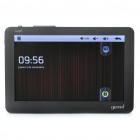 "Gemei HD8900 5.0"" Resistive Screen Android 2.2 Tablet PC w/ WiFi/HDMI/TF (ATM7001 600MHz/4GB)"