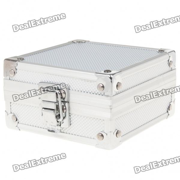 Multifunction Aluminum Alloy Storage Box