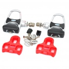 FPD Replacement Road Bike Pedals - Pair