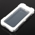Genuine iPega Waterproof Protective Case for iPhone 4 - White