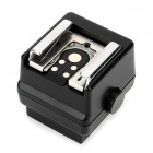 Minolta Flash Hot Shoe Adapter - Black