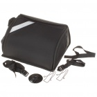 Multifunction Hanging Bag for Car - Black