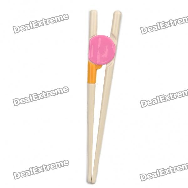 Humanized Design Learning Training Chopsticks for Beginner - Random Color (Pair) jill anne o sullivan validating academic training versus industry training using erp