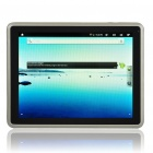 "9.7"" IPS Capacitive Android 2.3 Tablet PC w/ Dual-Camera/WiFi/Bluetooth/HDMI/TF (8GB/RK2918 1.2GHz)"