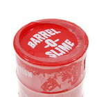 Barrel-O-Slime (Red)