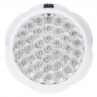 37-LED 6500K Car Ceiling Dome White Light (12V)
