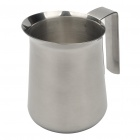 Thickened Stainless Steel Milk/Coffee/Tea Cup (600ml)