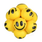 Happy Faces Stress-Reliever Balls