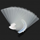 Screen Protector with Cleaning Cloth for iPod Touch 4 (10-Piece Pack)