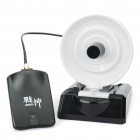 2.4 GHz 990000G 2000mW High Power 802.11b/g USB 2.0 Wireless Adapter with External 10dBi Antenna