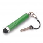 Retractable Capacitive Touch Screen Stylus Pen for Ipad/Iphone - Random Color