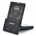 "USB 3.0 2.5"" SATA HDD/SSD External Enclosure Case - Black"