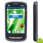 "ZTE N760 3.5"" Capacitive LCD CDMA2000 EVDO Android 2.3 Smartphone w/ Wi-Fi + GPS + TV - Black"