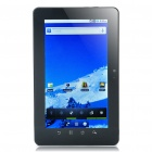 "7 ""емкостный экран Android 2.2 Tablet PC ж / WiFi / 3G / Bluetooth / GPS / 2-камера (Cortex A8/4GB)"