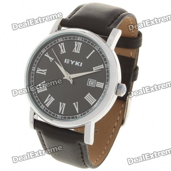 Roman Numeral Dial Watch Stylish Roman Numeral Dial