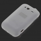 NILLKIN Protective Matte Frosted Case with Screen Protector + Cleaner for HTC Wildfire S G13 A510e
