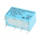 RY12W-K Power Relay - Blue