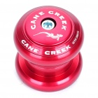 Cane Creek Bike Headset Fit Finder - Rot (34mm-Kaliber)