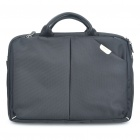 "ROCK Protective Nylon Handbag/One Shoulder Bag for Macbook Air 13""/14.1"" Laptop Notebook - Black"