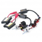 H7 35W 8000K White Light Xenon HID Headlamps (DC 12V/Pair)