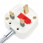 AC Power to E27 Light Bulb Socket with Power Switch