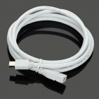 Mini DisplayPort Male to Female Extension Cable (182CM Length)