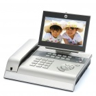 "7"" LCD Video Telephone with Camera"