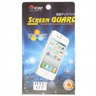 Screen Protector/Guards with Cleaning Cloth for HTC G7