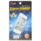 Screen Protector/Guards with Cleaning Cloth for HTC G8