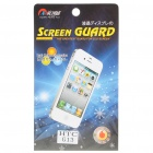 Screen Protector/Guards with Cleaning Cloth for HTC G13