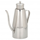 Stylish Stainless Steel Olive Oil Bottle (750ml)