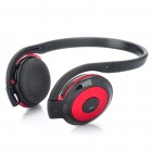 Designer's Bluetooth Stereo Headset for Nokia + Sport MP3 Player (10-Hour Talk/200-Hour Standby)