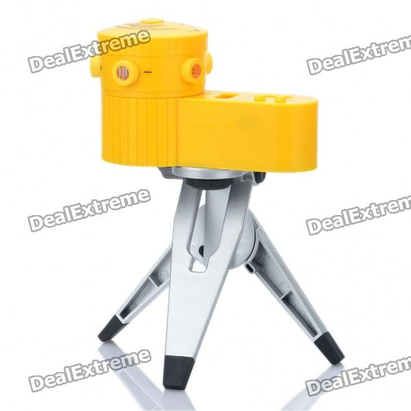 Multifunction Laser Leveler with Tripod (3 x AG3) free shipping highly visible line laser kapro 810 with vertical and horizontal vials