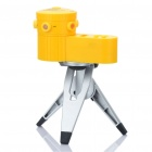 Multifunction Laser Leveler with Tripod (3 x AG3)