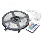 24W RGB 300*3528 SMD LED Flexible Light Strip (5m / DC 12V)