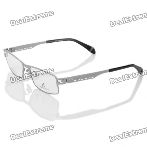 MINGDUN Fashion Resin Lens Stainless Steel Frame Glasses stainless steel material aaron wire bar effective coating width 200mm scraping ink bar