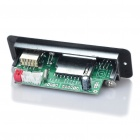 MP3 Player Module with Remote Controller/FM/USB/SD