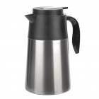 Edelstahl Coffee Pot Kettle (1300ml)